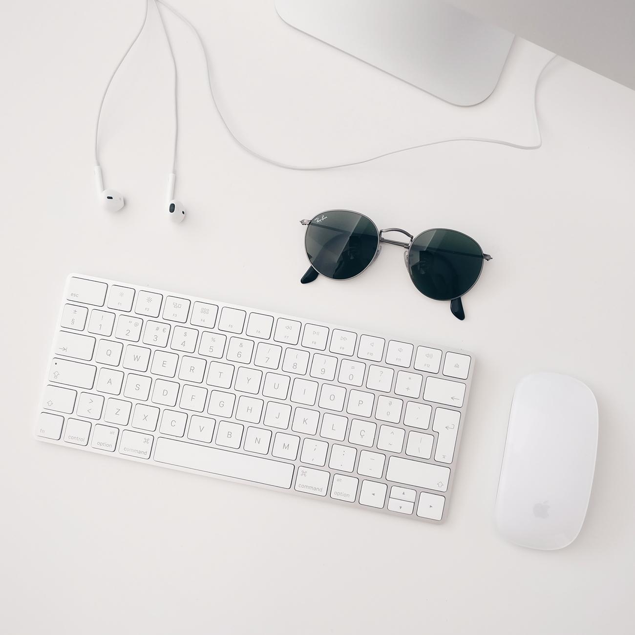 PCはキーボードで入力速度が高まる