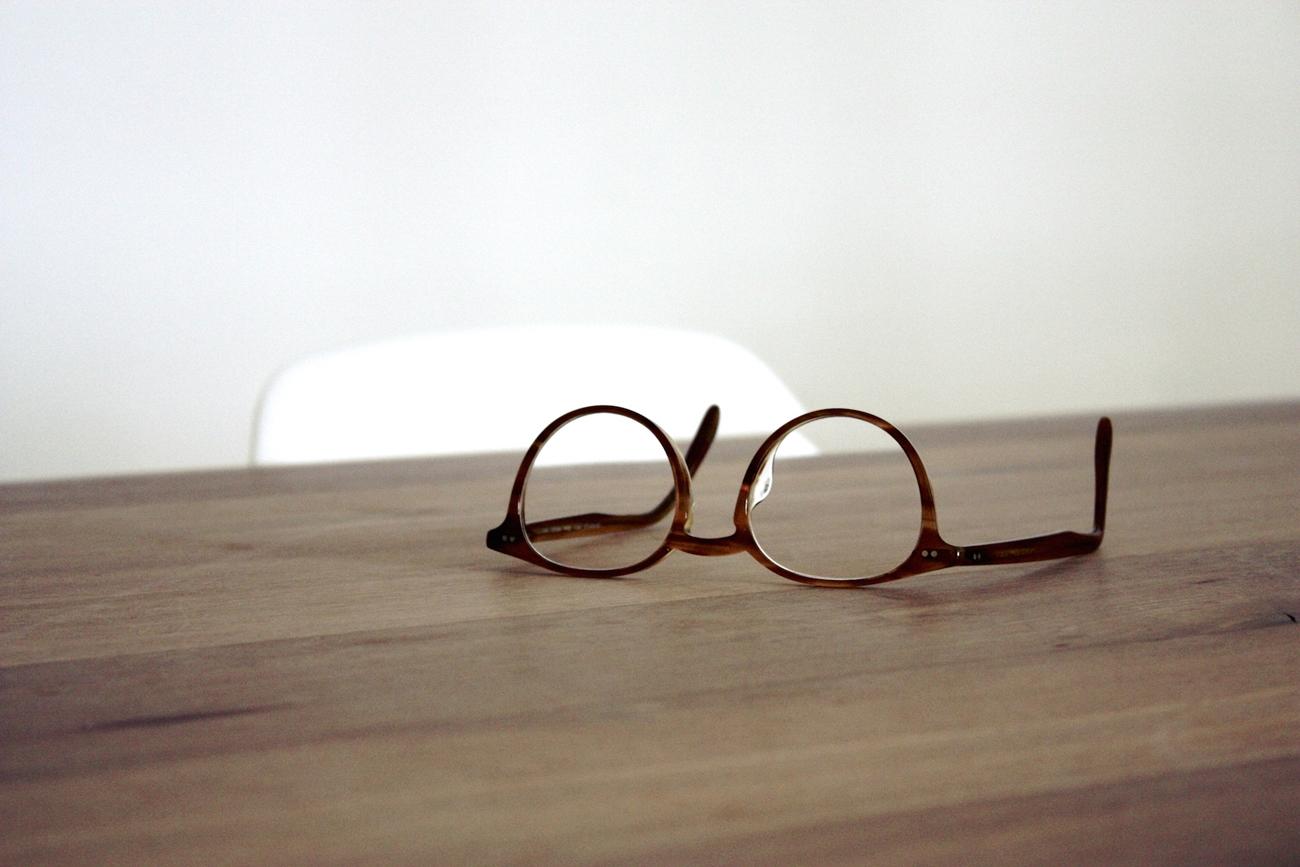 メガネを購入する理由