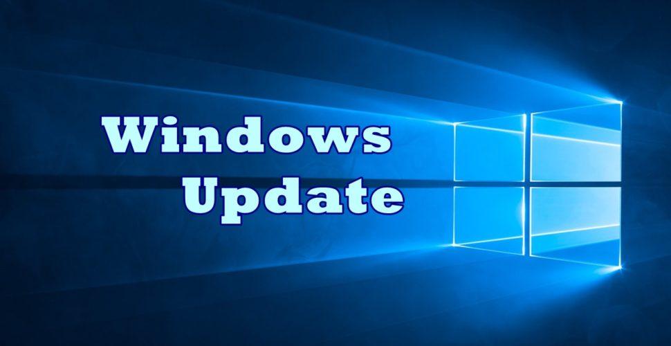 WindowsUpdateで注意するべきたった一つの理由