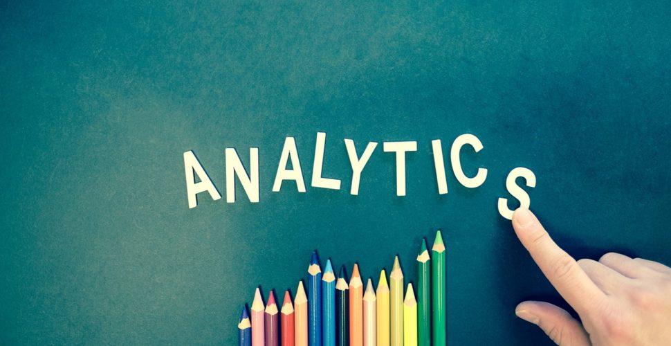 Googleアナリティクスとブログ分析に必要な5つのページ