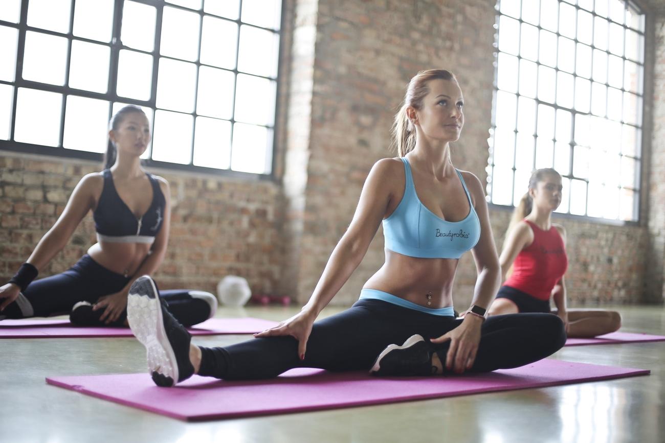 ストレッチを行うことによる心身への5つの効果