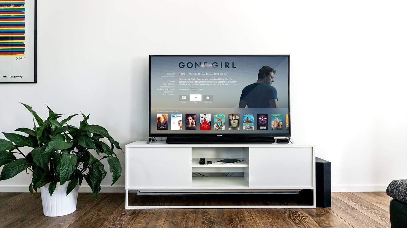 テレビを見る際は制約を設ける