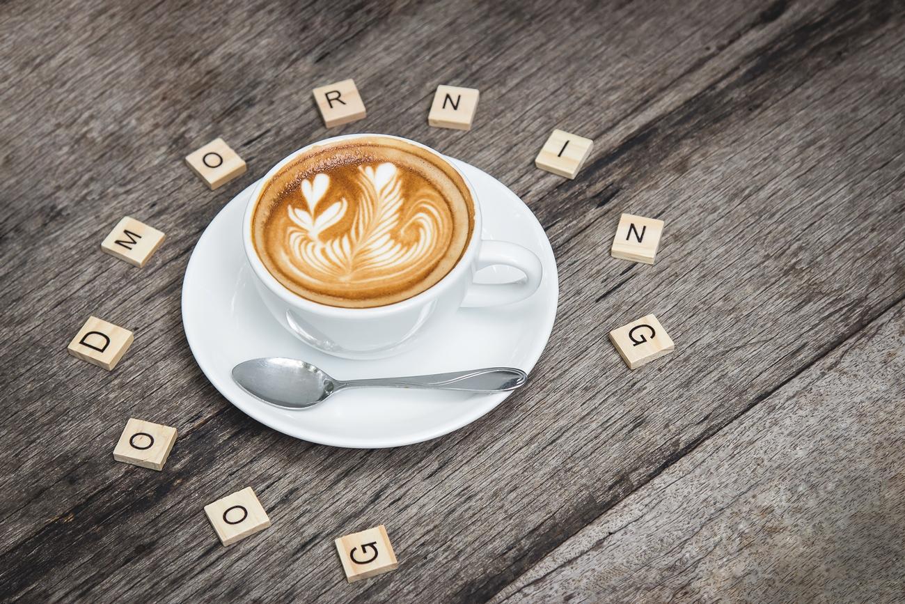 朝の集中できる時間を使う