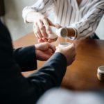 お酒が飲めない人と飲むのはつまらない?に対する回答