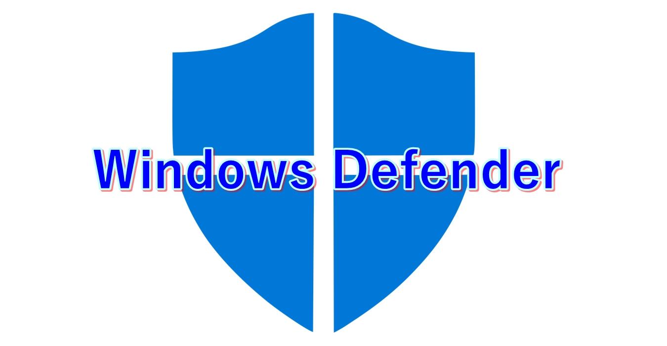 MS社員も100%使用しているWindowsDefenderが高性能!