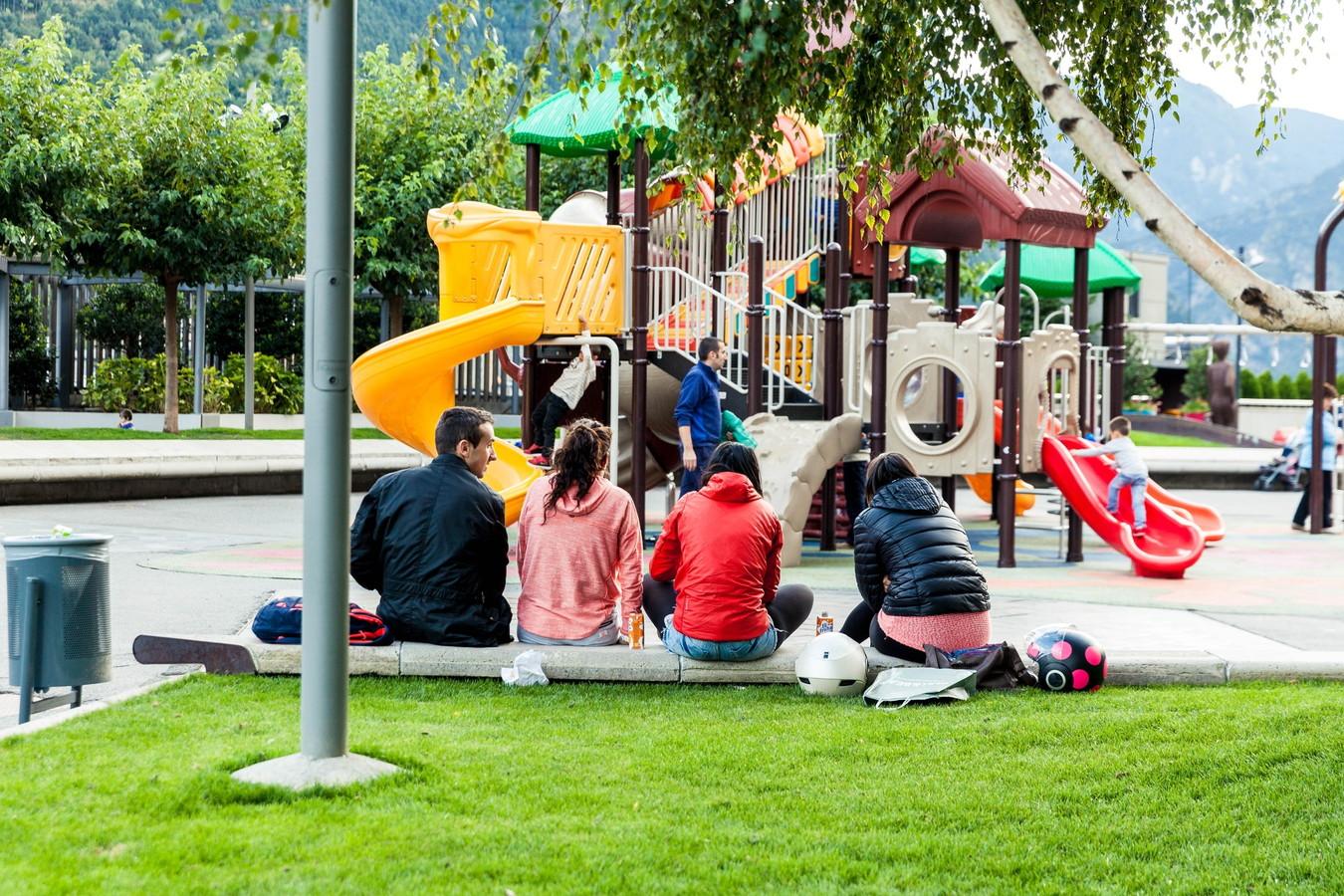 【子供との時間を大切に】親子で公園に出掛けることのメリット7選!