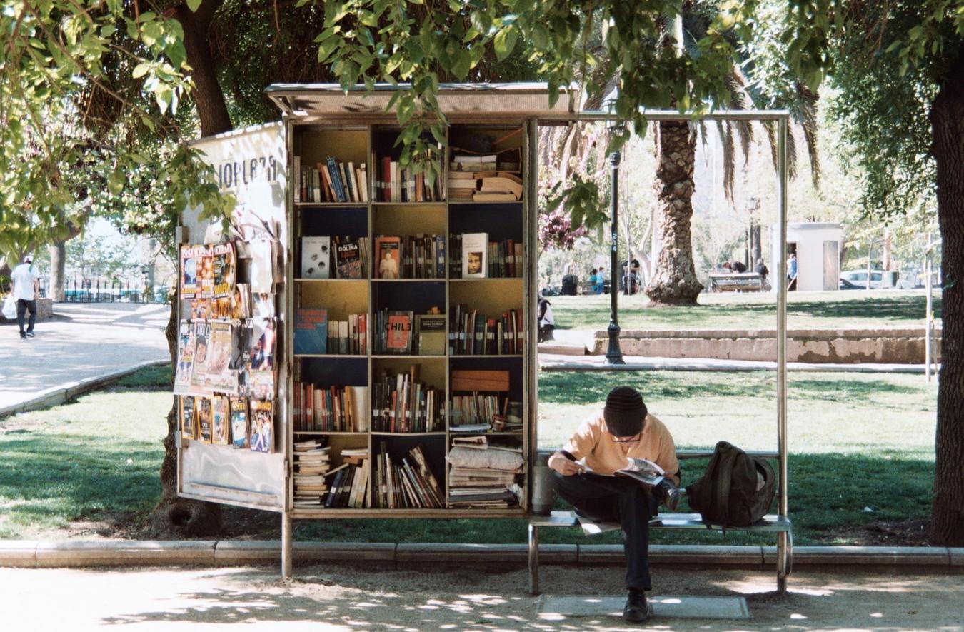 【読概】本を遊ぶ 働くほど負ける時代の読書術