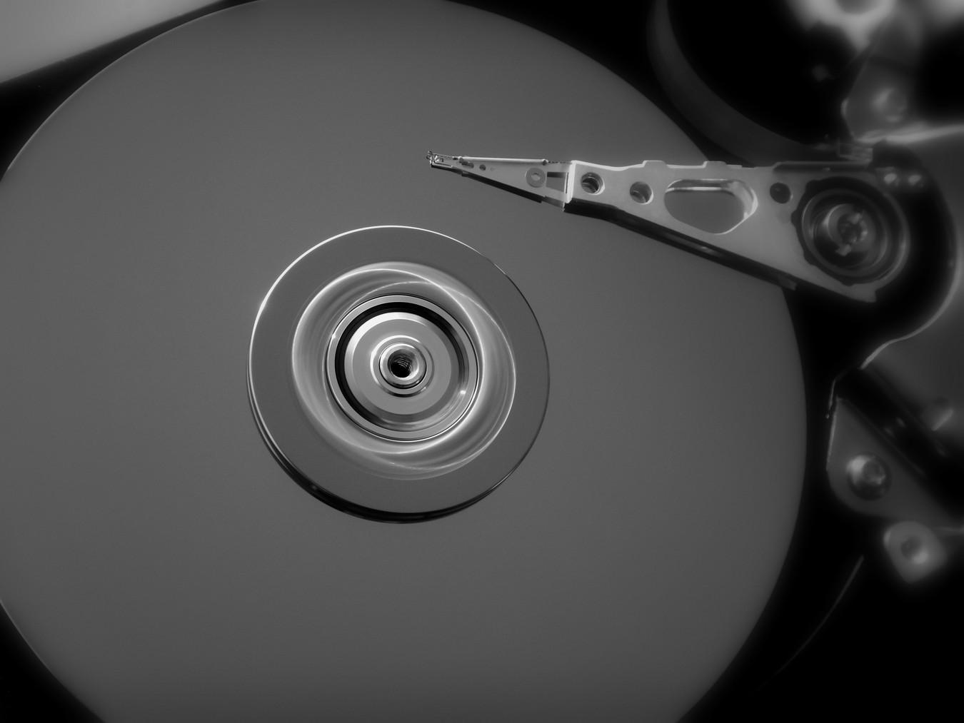 ハードディスクのパーティション分割する4つのメリット