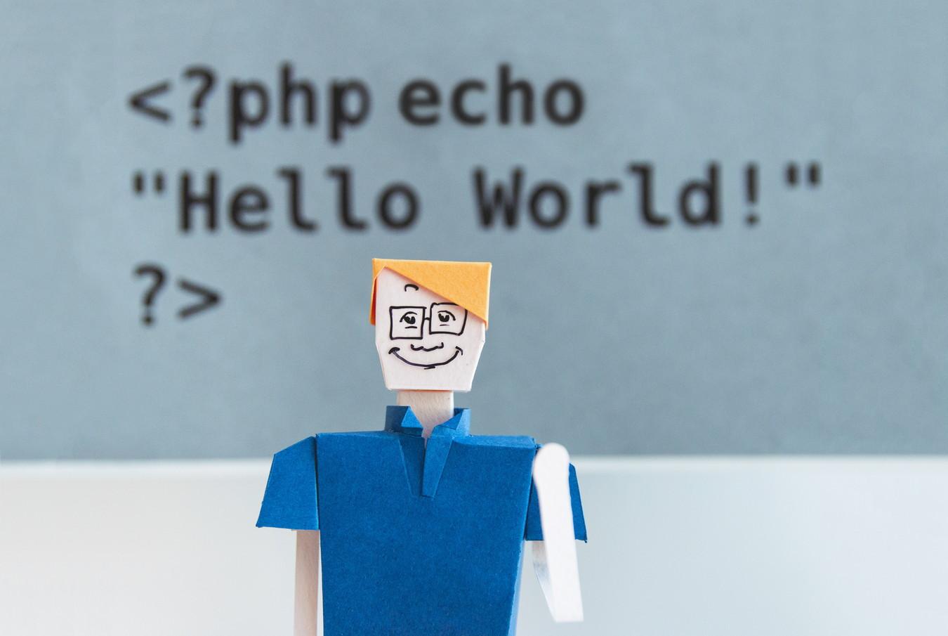 【入門】PHPの特徴を理解しよう