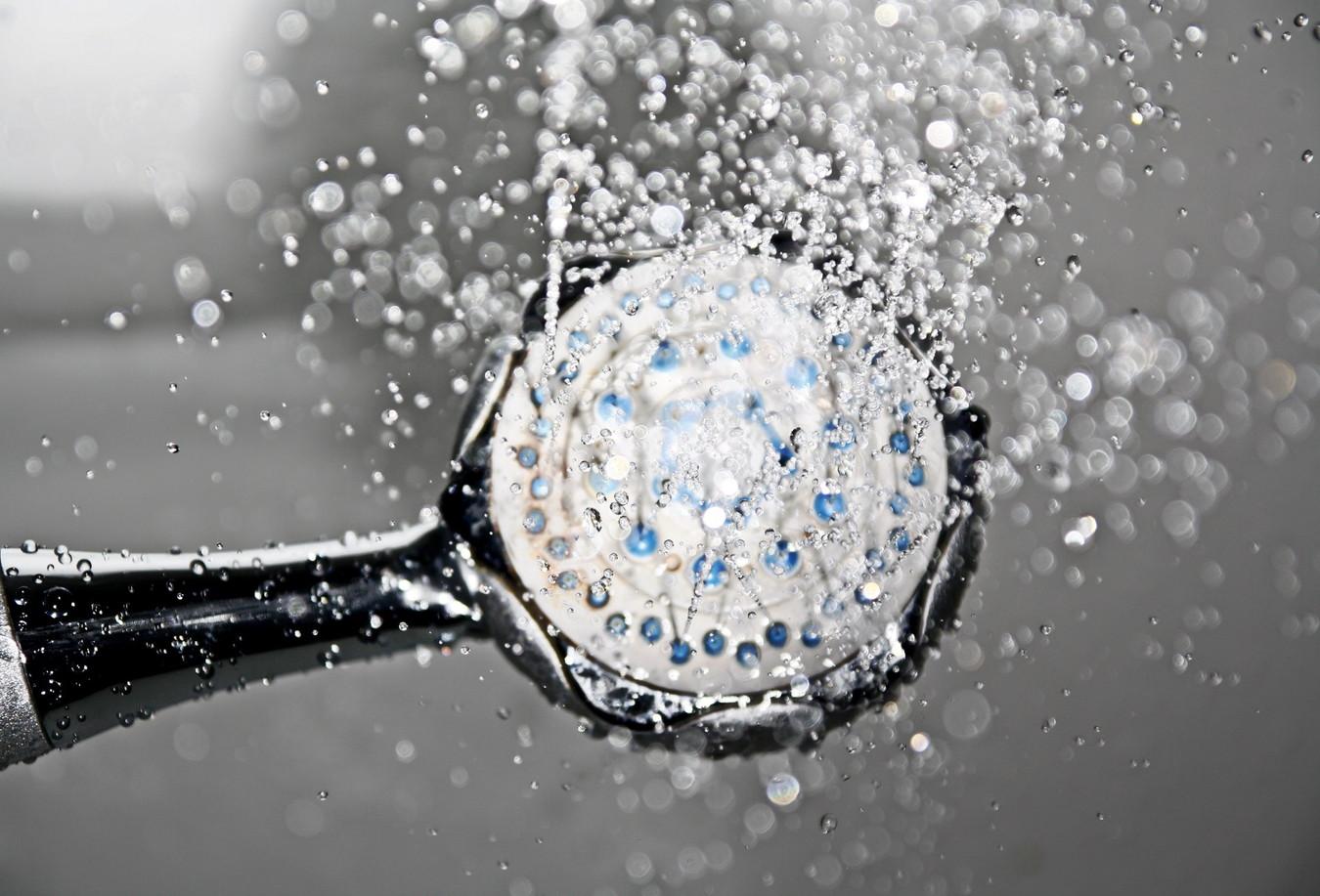 1日の充実獲得に『朝シャワー』はいかがですか?