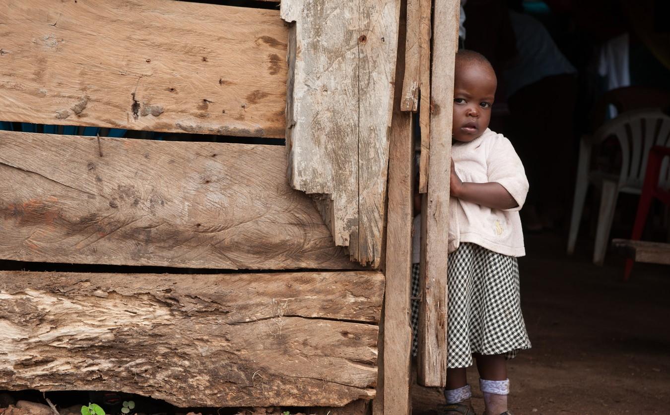 【書評】貧困のない世界を創る[貧困は博物館に]