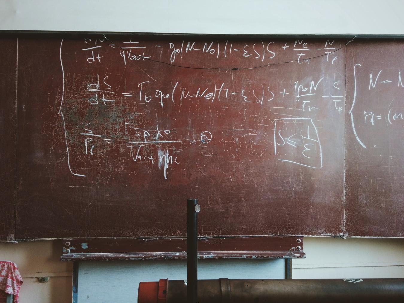 【書評】数学嫌いな人のための数学[数学の生命は論理である]